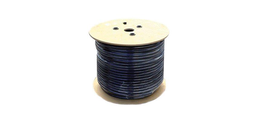Kontrplak Kablo Makarası